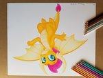 absurdres highres maximustimaeus smolder traditional_art