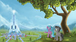 butterfly crystal_empire crystal_ponies emeraldgalaxy highres king_sombra radiant_hope tree