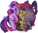 falleninthedark highres insanity transparent twilight_sparkle