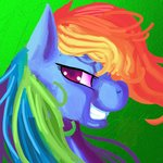 fauxsquared highres rainbow_dash