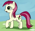 background_ponies moabite rose