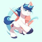 drtuo4 highres shining_armor