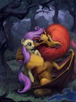 cannibalus fluttershy manticore