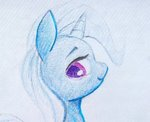ponsce the_great_and_powerful_trixie traditional_art