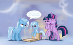 cardboard_box plushie spark-strudel the_great_and_powerful_trixie toy twilight_sparkle