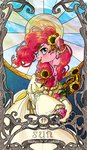 highres pinkie_pie soursketches tarot