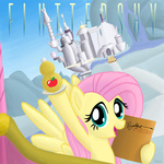 album_cover breakfast_in_america fluttershy kefkafloyd parody supertramp