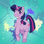 :gonk: durger twilight_sparkle
