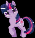 filly miss-glitter twilight_sparkle