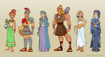 flash_magnus humanized mage_meadowbrook mistmane rockhoof saltyre somnambula starswirl_the_bearded