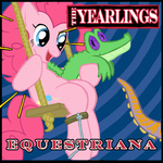 album_cover americana gummy pinkie_pie the_offspring txlegionnaire