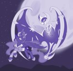 clothes crossover dstears lunala pokemon princess_luna