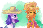 applejack rarity verulence