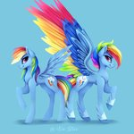 absurdres highres nutellaakanutella rainbow_dash