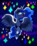 highres princess_luna talonsoficeandfire