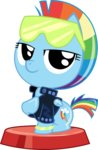 absurdres highres phucknuckl rainbow_dash vector