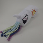 brainbread cephalopod nautilus plushie princess_celestia species_swap toy