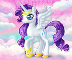 bapity88 princess rarity