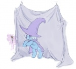 baww filly flowers magic noel the_great_and_powerful_trixie