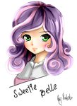 absurdres anime highres humanized l1nkoln sweetie_belle