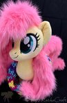 fluttershy highres ketikacraft photo plushie toy