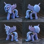 amandkyo-su custom princess_luna