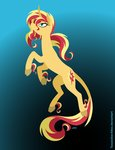 jasonmeador sunset_shimmer