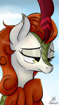 absurdres autumn_blaze dashy21 highres kirin
