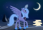 highres ioverd princess_luna svg vector