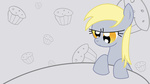 derpy_hooves muffin rannva wallpaper
