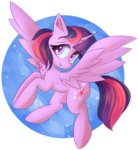 autumnvoyage highres princess_twilight twilight_sparkle