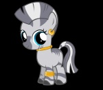 filly highres moongaze young zecora