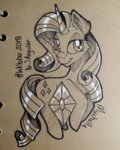 mychelle rarity traditional_art