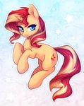 avrameow highres sunset_shimmer