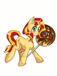 highres royal sunset_shimmer