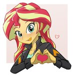 equestria_girls heart humanized sunset_shimmer ta-na
