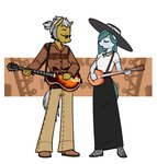 anthro cloudy_quartz guitar igneous_rock parents siden ultimare_universe