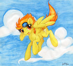 cloud goggles jenkiwi spitfire traditional_art