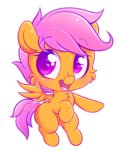 highres scootaloo tamabel