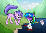 fleur sea_swirl seaponies vinyl_scratch willdrawforfood1