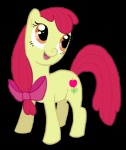 apple_bloom catchman grown_up transparent