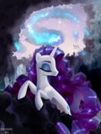 absurdres glastalinka highres rarity