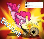 guitar highres pinkie_pie vicse