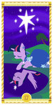 dress gala_dress janeesper princess_twilight star tarot twilight_sparkle