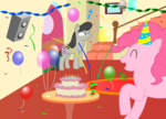 artist_unknown octavia_melody party pinkie_pie