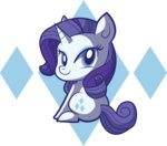 rarity xkappax