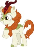 absurdres autumn_blaze digimonlover101 highres incredibly_absurdres kirin vector
