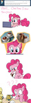 allthebitz ask beer cake computer cup pinkie_pie pinkiepie-replies