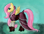 b-katt-500 dress fluttershy shoes