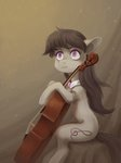 cello highres instrument koviry octavia_melody